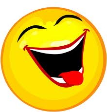 Laughter has psychological and physiological benefits!