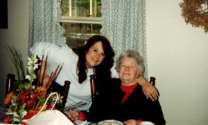 Nell Krist & Pam